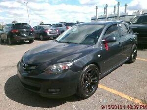 2008 Mazda3 GS Hatchback ****$1,995.00 ****
