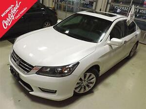 2013 Honda Accord Sedan EX-L | Honda Certified