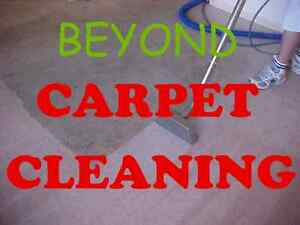 CARPET CLEANING SPECIALS - TRUCK MOUNTED STEAM CLEANING Edmonton Edmonton Area image 2
