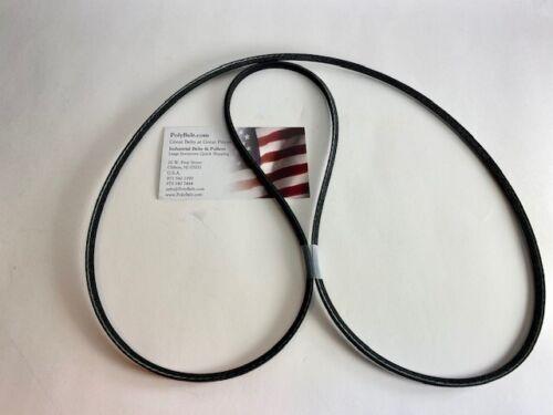 VBelt 5-M-730 Polyflex V-Belt 5M730 Metric High Quality USA FREE SHIPPING