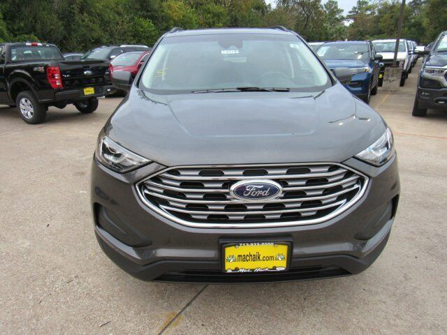 Owner 2020 Ford Edge SE 2508 Miles Magnetic Metallic Sport Utility Intercooled Turbo P