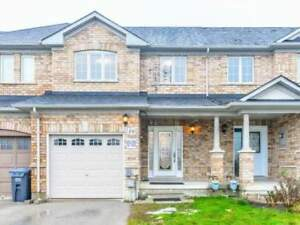 Exceptional Greenpark Freehold Townhouse With Lots Of Upgrades