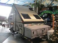 """""""A"""" Frame Beauty, Be the Envy of the Campground in this Folddown"""