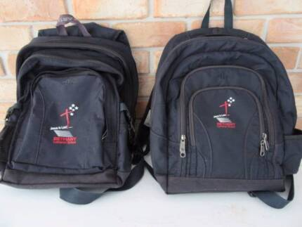 School Bags Bethany Lutheran Primary School Flinders View Ipswich City Preview