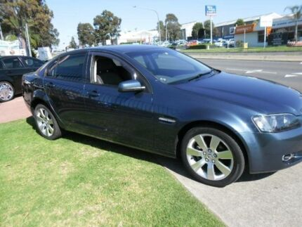2009 Holden Commodore VE MY09.5 International Blue 4 Speed Automatic Sedan Narellan Vale Camden Area Preview