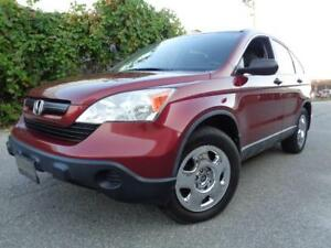 2009 HONDA CR-V LX***AWD***CLEAN CAR PROOF***$8979***