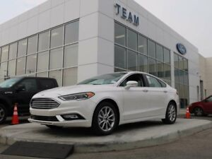 2017 Ford Fusion SE, 202A, SE, SYNC3, NAV, HEATED FRONT SEATS, R