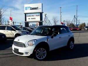 2013 MINI Cooper Countryman ONLY $19 DOWN $67/WKLY!!