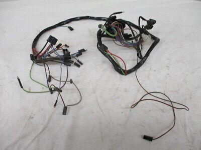 John Deere Harness For 4400660066027700 Combines Ah87214