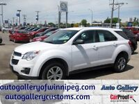2014 Chevrolet Equinox LT AWD *Chrome*