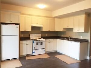 2 bedroom basement suite in North Nanaimo