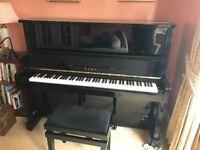KAWAI UPRIGHT PIANO (BL31) Excellent condition