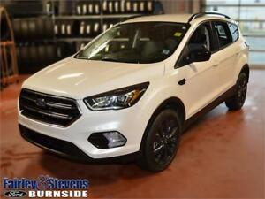 2017 Ford Escape SE $214 Bi-Weekly OAC