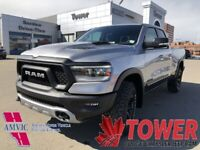 2019 Ram 1500 Rebel - ADJUSTABLE PEDALS, BACKUP CAMERA Calgary Alberta Preview