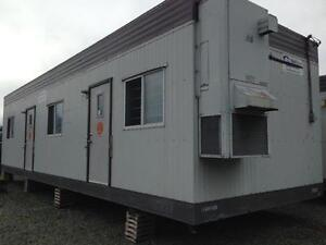 For Sale Used 12x40 Construction trailer