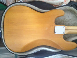 1972 Fender P Bass Cambridge Kitchener Area image 2