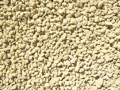 20mm Cotswold Buff Limestone Chipping Decorative Aggregate Stone/Gravel 10 Tonne