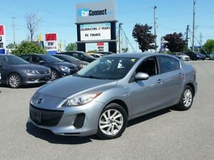 2013 Mazda MAZDA3 GS ONLY $19 DOWN $49/WKLY!!
