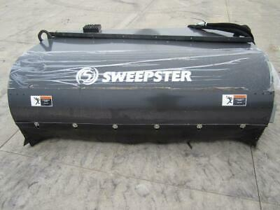 Sweepster 72 Pickup Broom Attachment