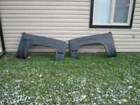 1981-87 GMC OR CHEVY FULL SIZE C-10 TRUCK FENDERS