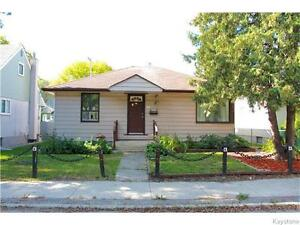 Price Reduction & Open House! 758 Union Ave E