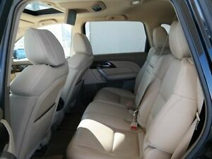 2013 Acura MDX TECH PACKAGE, AWD, LEATHER, SUNROOF Edmonton Edmonton Area image 18