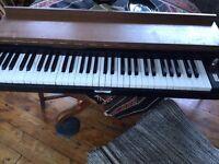 Hohner Pianet N Keyboard