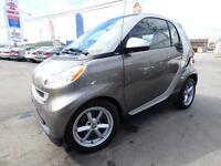 2011 SMART FORTWO PASSION (52000 KM, TOIT, MAGS, FULL, GARANTIE)