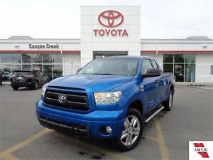2010 Toyota Tundra RARE i-FORCE ST EDITION 4X4 ONE OWNER CLEAN C