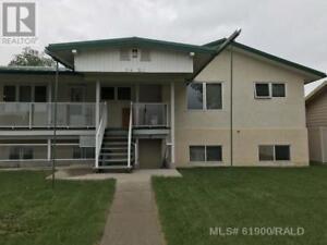 2 5426 49TH AVENUE Lloydminster East, Saskatchewan