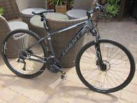 Giant 2 Hybrid Bike excerlant condition