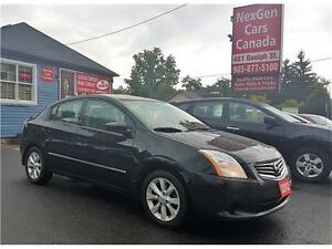 2012 Nissan Sentra 2.0 | Easy Car Loan Available for Any Credit