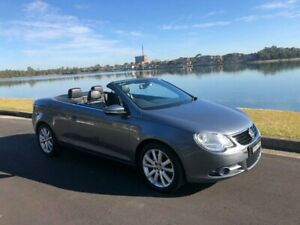 2010 VOLKSWAGEN EOS CONVERTIBLE Five Dock Canada Bay Area Preview