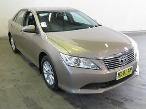 2014 Toyota Aurion GSV50R AT-X Magnetic Bronze 6 Speed Automatic Sedan Westdale Tamworth City Preview