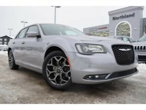 2017 Chrysler 300 S | AWD | 4 Door |