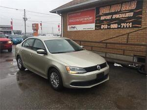 2013 Volkswagen Jetta**HEATED SEATS***AUTO***ONLY 60 KMS***