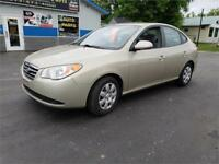 2007 Hyundai Elantra GL Auto Safetied 142k Belleville Belleville Area Preview