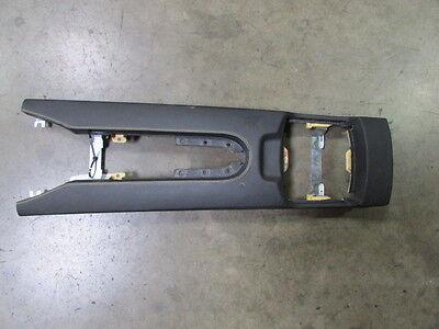 Lamborghini Gallardo, Front Center Console, E-Gear, Black, Used, P/N 401863242