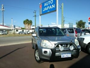 2010 Nissan X trail - Kenwick Gosnells Area Preview