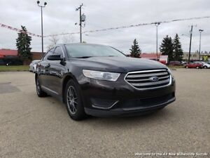 2014 Ford Taurus SE-ONE OWNER-ACCIDENT FREE-LOW MONTHLY PAYMENTS
