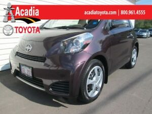 2014 Scion iQ IQ