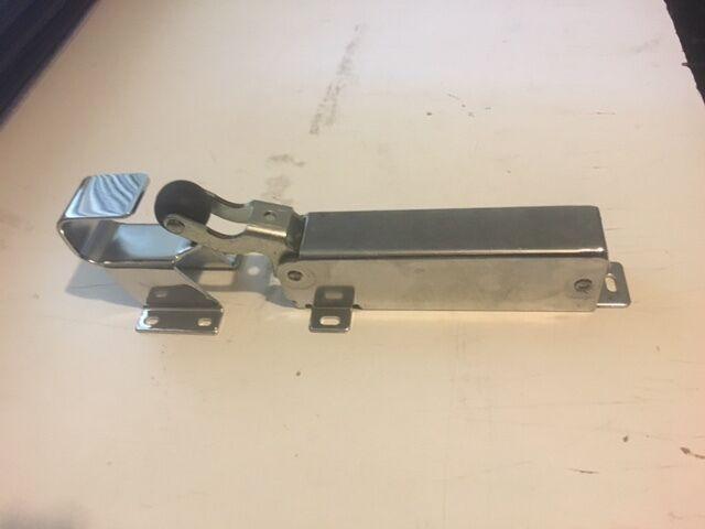 Door Closer Hydraulic Heavy Duty Genuine Kason 1094* USA Made! W/ off-set hook