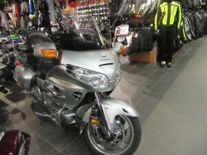 2005 Honda GL1800 Goldwing Touring