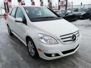 2009 Mercedes-Benz B-Class, AUTO, MAGS, GROUP ELECT. A/C, 2.0L