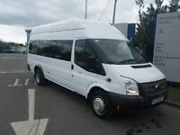 Ford TRANSIT 135 T430 RWD 17 SEAT HIGH ROOF