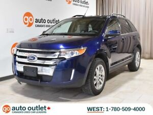 2011 Ford Edge Limited AWD, Adaptive Cruise Control, Blind Spot