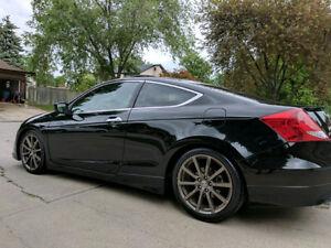 *Honda Accord HFP Coupe 2011 (2 door)*