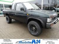 Nissan Pick Up 4 WD Alu 31''-Zoll (KRM D21)