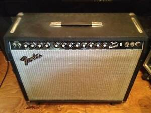 FENDER TWIN REVERB II **PRICE DROP** Peterborough Peterborough Area image 1