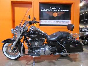 2015 usagé FLHR Road King Harley Davidson